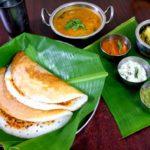 Breakfast Recipe – Dosa & Sambar